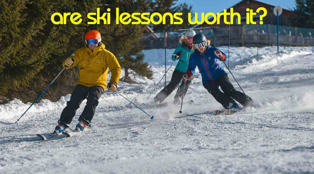 Are ski lessons worth it header image